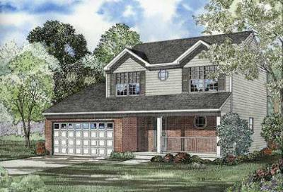 Charleston County Single Family Home For Sale: Plow Ground Road #Lot 22