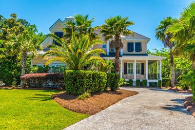 Single Family Home For Sale: 2713 Fountainhead Way