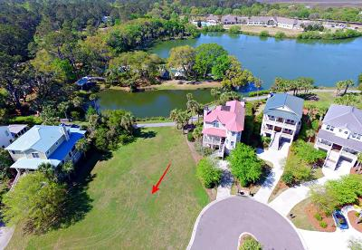 Seabrook Island Single Family Home For Sale: 2269 Seabrook Island Drive