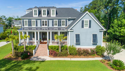 Dunes West Single Family Home For Sale: 2808 Stay Sail Way