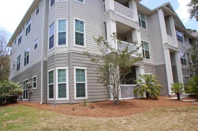 Charleston County Attached For Sale: 700 Daniel Ellis Drive #12101