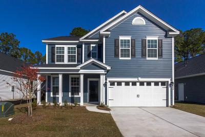 Johns Island Single Family Home For Sale: 3092 Grand Bay Lane