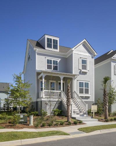 Daniel Island Single Family Home For Sale: 2564 Josiah Street