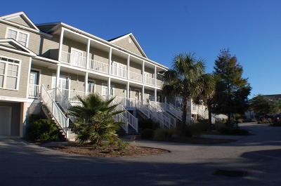 Charleston National Attached Contingent: 1204 Hopeman Lane