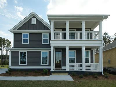 Summerville Single Family Home For Sale: 184 Calm Water Way