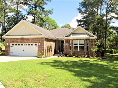 Goose Creek Single Family Home Contingent: 104 Melton Court
