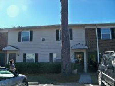 Charleston SC Attached Contingent: $115,000