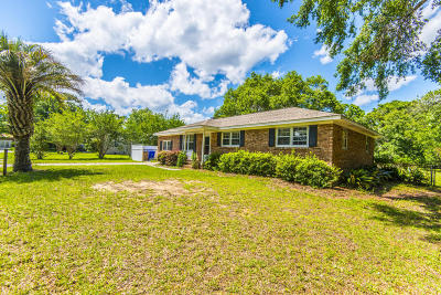 Single Family Home Contingent: 746 Tiller Road