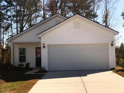 Goose Creek Single Family Home For Sale: 116 Chaste Tree Circle