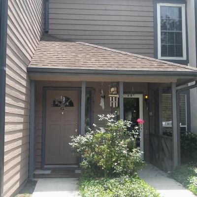 Attached For Sale: 7945 Edgebrook Circle #G