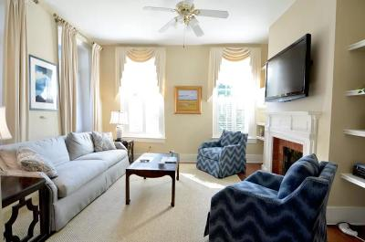 Multi Family Home For Sale: 108 Rutledge Avenue