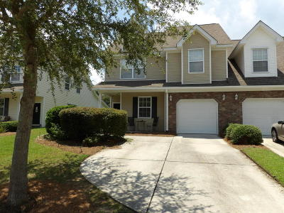 Johns Island SC Attached For Sale: $199,999