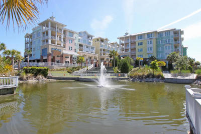 Isle Of Palms Attached For Sale: B304 Village At Wild Dunes #B304/B30