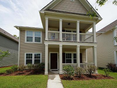 Wescott Plantation Single Family Home Contingent: 4932 Ballantine Drive