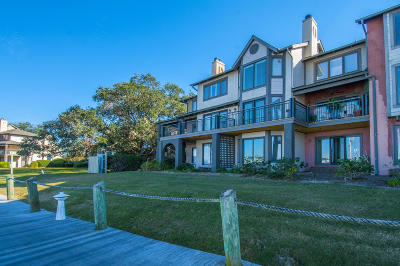 Seabrook Island, Seabrook Island Attached For Sale: 1943 Marsh Oak Lane