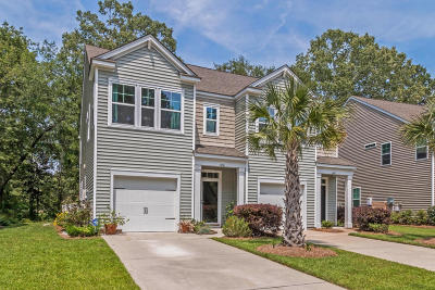 Charleston County Attached Contingent: 1630 St Johns Parrish Way