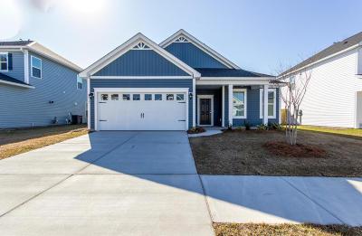 Charleston County Single Family Home For Sale: 2915 Fontana Street