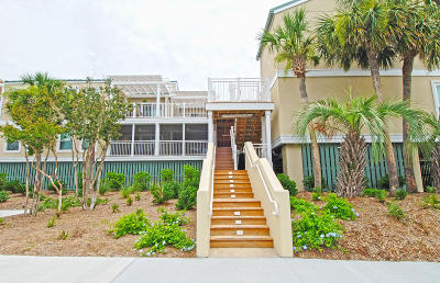 Seabrook Island, Seabrook Island Attached For Sale: 2941 Atrium Villa