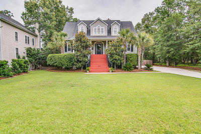 Single Family Home For Sale: 2108 Rookery Lane