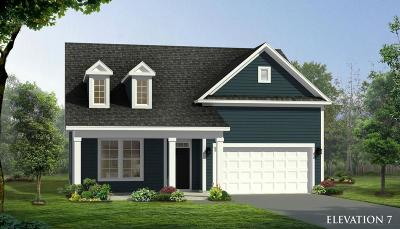 Single Family Home Contingent: 2134 Bridlewood Farms Parkway
