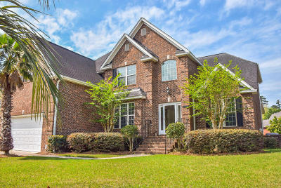 Single Family Home For Sale: 2759 Waterpointe Circle