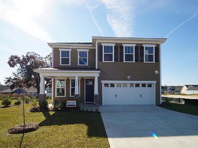 Single Family Home For Sale: 415 Ambergate Lane
