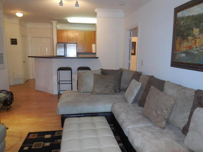 Charleston County Attached For Sale: 1025 Riverland Woods Place #208