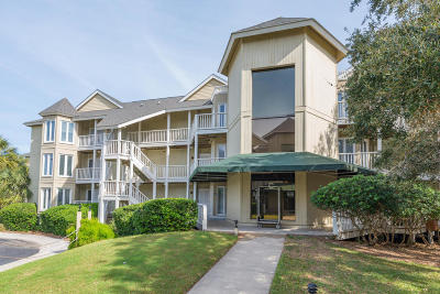 Isle Of Palms Attached For Sale: 104 Port O'call #C