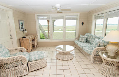 Seabrook Island, Seabrook Island Attached For Sale: 1806 Long Bend Drive