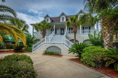 Folly Beach Single Family Home For Sale: 342 Shadow Race Lane