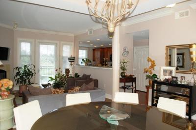 Attached For Sale: 498 Albemarle Road #511