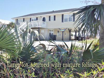 Edisto Island Single Family Home For Sale: 1308 Palmetto Boulevard