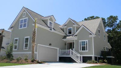 Single Family Home For Sale: 1529 Red Tide Road