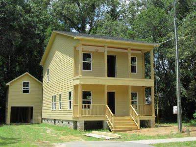 Charleston County Single Family Home For Sale: 1864 Dogwood Road