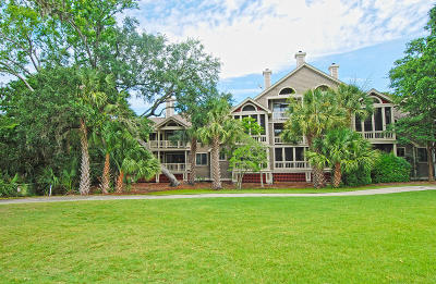 Seabrook Island SC Attached For Sale: $317,900