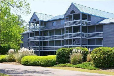 Seabrook Island SC Attached For Sale: $157,900