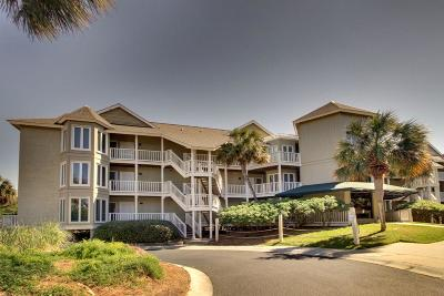 Isle Of Palms Attached For Sale: 204-G Port O Call Drive