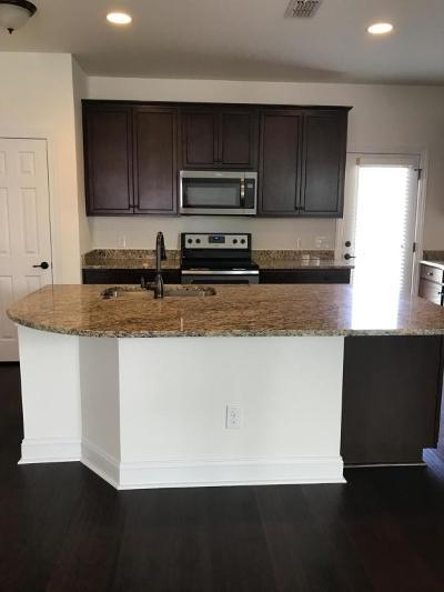 Charleston County Single Family Home Contingent: 3064 Grand Bay Lane