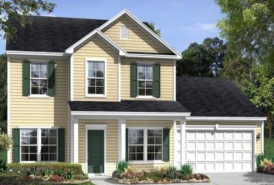 Charleston County Single Family Home Contingent: 1 Sterlington Way