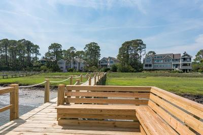 Seabrook Island Single Family Home Contingent: 3131 Marshgate Drive