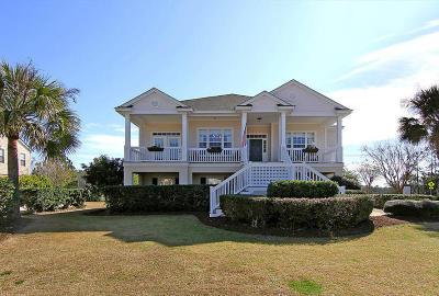 Single Family Home For Sale: 3579 Stockton Drive
