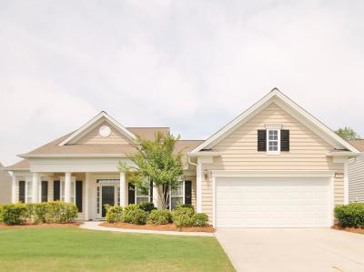 Cane Bay Plantation Single Family Home Contingent: 341 Waterlily Way
