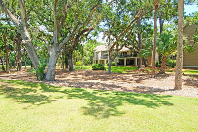 Seabrook Island Attached For Sale: 104 High Hammock Villas