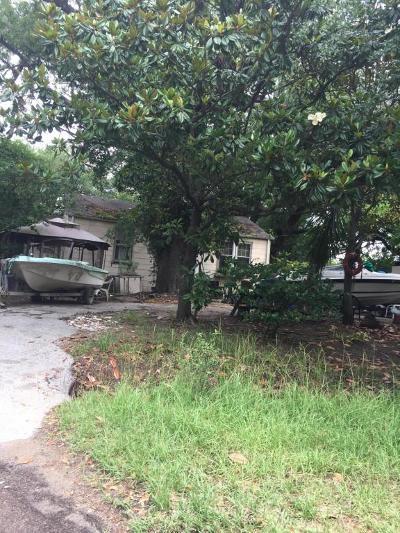 North Charleston Single Family Home Contingent: 2745 Gordon Street