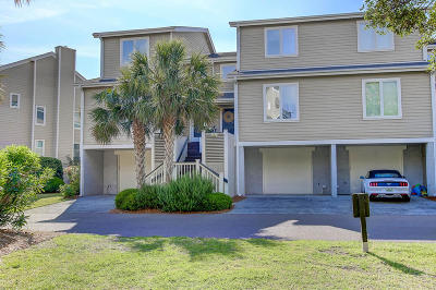 Isle Of Palms Attached For Sale: 3 Linkside Court