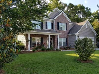Summerville Single Family Home For Sale: 5093 Blair Road