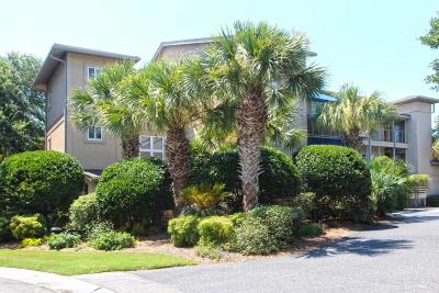 Isle Of Palms Attached Contingent: 501 Moorings