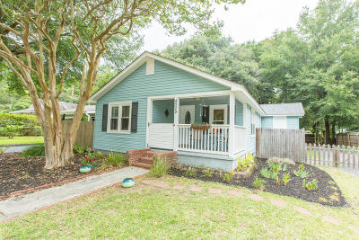 North Charleston Single Family Home Contingent: 4509 Rugheimer Avenue