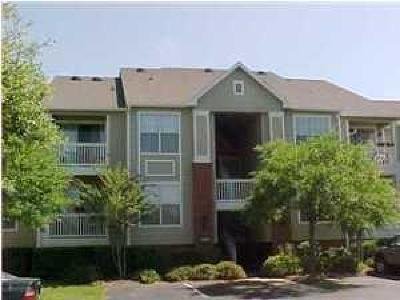 Charleston County Attached For Sale: 1600 Long Grove Drive #1014