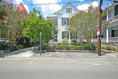 Single Family Home Contingent: 85 Rutledge Avenue